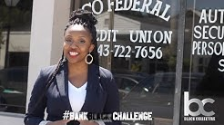 #BankBlack Challenge CO Federal Credit Union