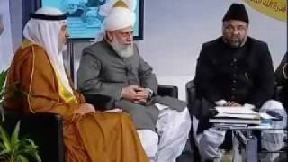 Massage of Hazoor to Arab people, Part 1 2.flv