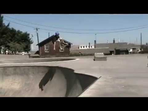 Sam Tweed Skate Video