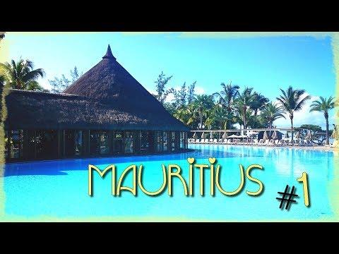 MAURITIUS #1  Le Morne, Riu Creole...