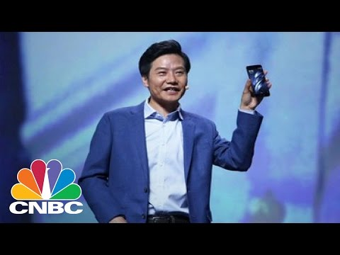 Xiaomi's Latest Flagship Phone Comes With State-Of-the-Art Tech: Bottom Line | CNBC