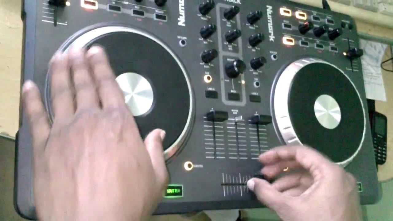What dj software and dj controller to choose as a beginner 2019.