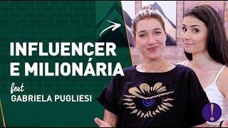 Baixar ENTREVISTA GABRIELA PUGLIESI: Primeiro milhão, cheque especial e investimentos!