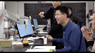 Illinois ECE Robotics Lab