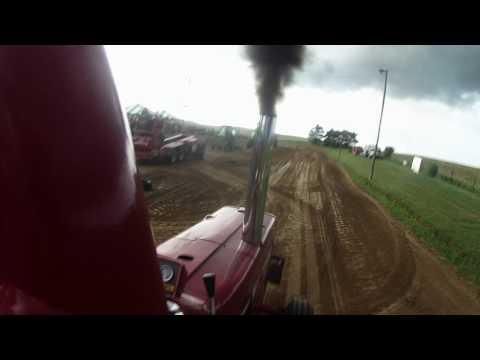 8700# 3000 RPM - Ida Grove, Iowa