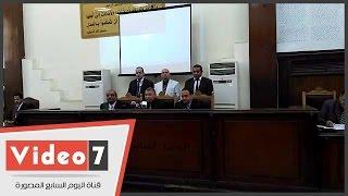 براءة 7 متهمين فى أحداث عنف المقطم