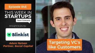 How to Target Venture Capitalists