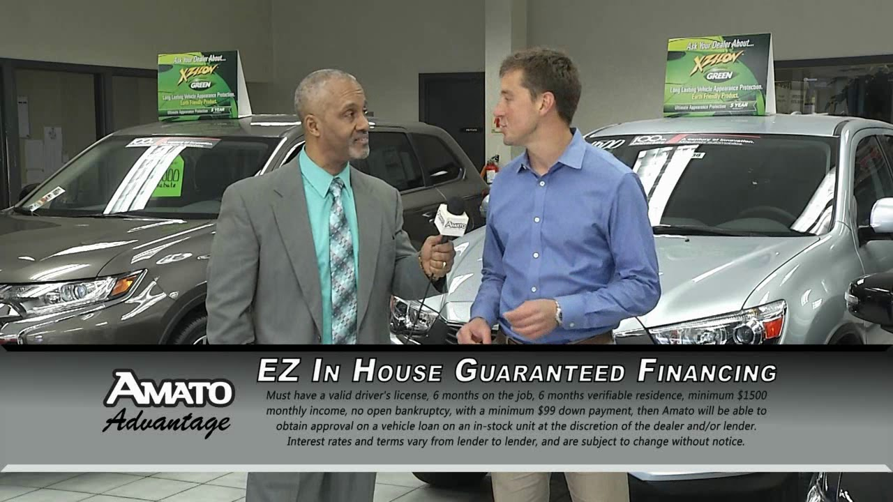 Guaranteed Financing Car Dealerships Near Me >> Guaranteed Financing Preferred Credit John Amato Nissan