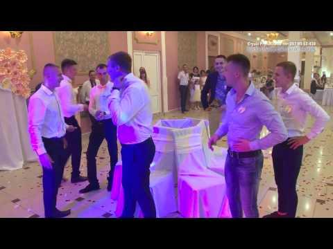 Танець з Кріслами