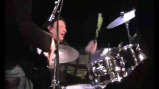 Bruce Mitchell of The Durutti Column on Drums!