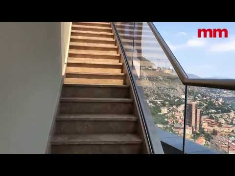Inside the Odeon Penthouse - Real estate in monaco