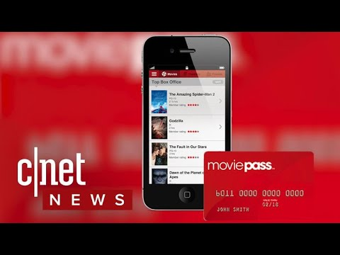 How the crazy $10-a-month MoviePass deal works (CNET News)