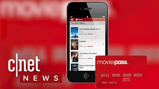 How the crazy $10-a-month MoviePass deal works