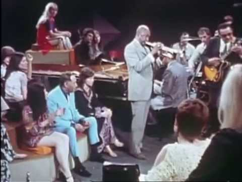 Duke Ellington + Bill Coleman 1970 Paris - It Don´t Mean A Thing + C-Jam Blues + Woman