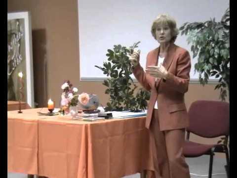 Önbizalom fontos a sikerhez -rövid részlet előadásból- Bettes Anna