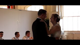 Jason & Robyn Heine - June 20th, 2015 (Wedding Compilation)