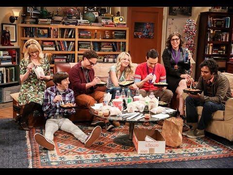 The Big Bang Theory Temporada 12 Completo Dual