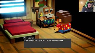 LA ÚLTIMA FRONTERA - The Touryst - Directo 2
