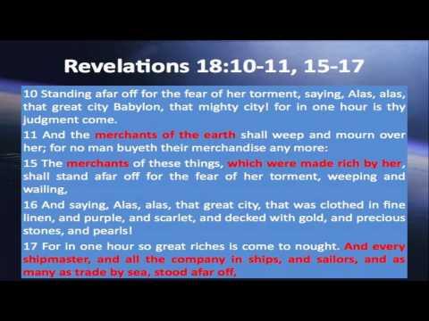 God's Coming Kingdom on Earth: Bible Prophecy Indicates Worldwide Change Christadelphians