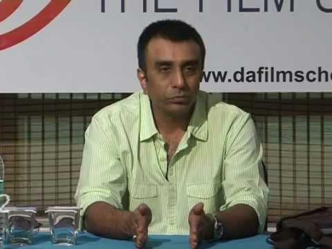 Sanjay Gadhvi Masterclass- Part 1