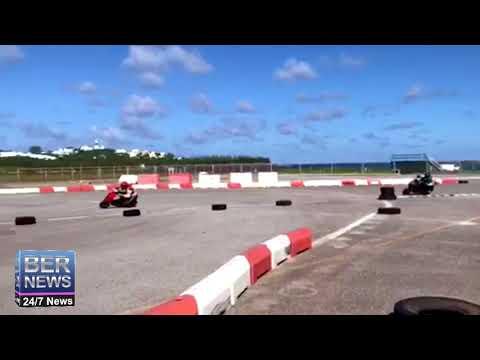 BMRC Circuit Racing Championship Bermuda Sept 2 2017