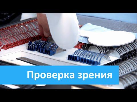 Окулист и офтальмолог / Статьи /