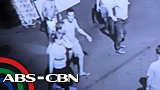 TV Patrol: Barangay chairwoman nabaril dahil sa away-parking, …