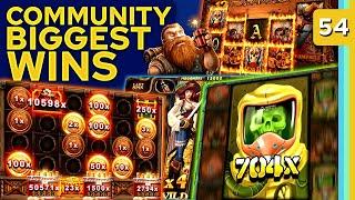 Community Biggest Wins #54 / 2021