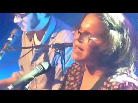 Alabama Shakes - Heartbreaker -- Live At AB Brussel 09-11-2012