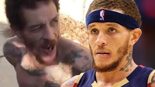 Athletes Looking To HELP Delonte West After He's Seen Homeless, Getting Beat Up In Troubling Video