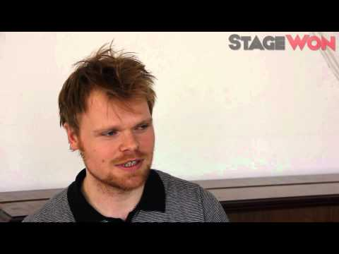 Interview: Richard Riddell