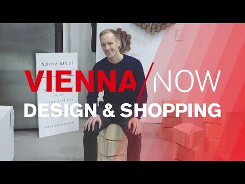 Design & Shopping in Vienna | VIENNA/NOW
