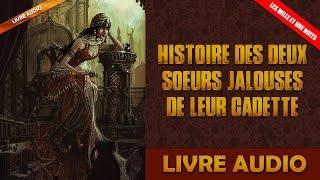 Livre Audio: Les Mille Et Une Nuits - 70 - Histoire Des Deux Soeurs Jalouses De Leur Cadette