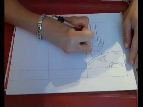 How To Draw Ace Luffy Et Shanks One Piece Youtube