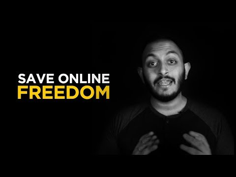 AIB : Save Online Freedom