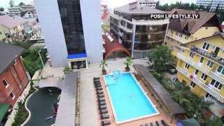 Отель «Экодом Адлер»(Отель «Экодом Адлер» (http://hotel.aelita.su/ekodom-adler-hotel/) находится в Адлерском районе Сочи, в 200 м от моря, недалеко..., 2015-03-24T12:02:38.000Z)