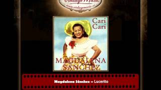Magdalena Sánchez – Lucerito