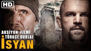 İsyan | Riot | Türkçe Dublaj Aksiyon Filmi | Dolph Lundgren | Full Film Izle