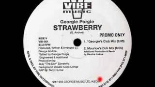 Strawberry (Georgie