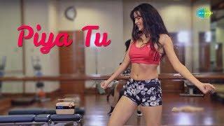 Piya Tu Ab Toh Aaja | Natasa Stankovic | Dance Workout