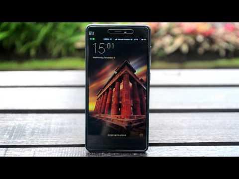 Banting Harga, Review Xiaomi Mi4c