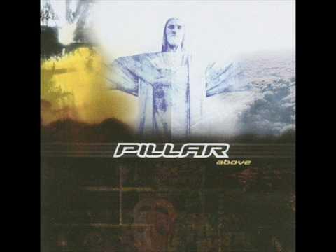 Pillar- Live for Him