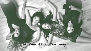 ♥ The Lylas - Come Back (Subtítulos en inglés) ♥