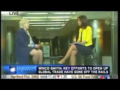 Deborah Wince-Smith on CNBC