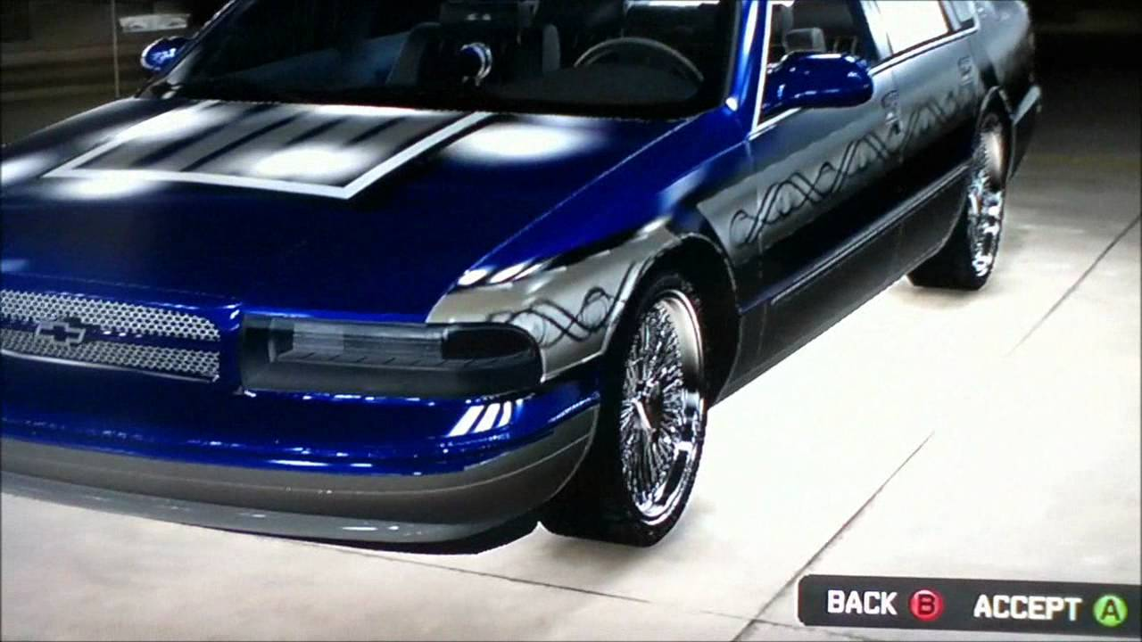 Image Result For Chevy Impala Ss