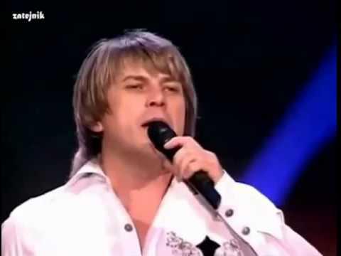 Клип Алексей Глызин - Поздний вечер в сорренто