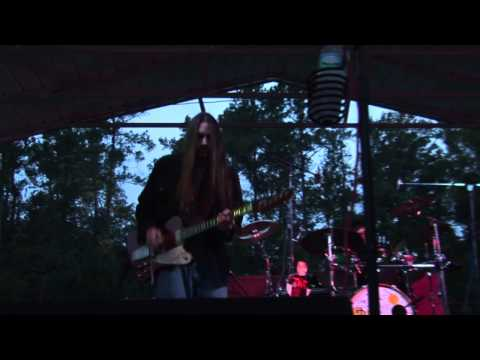 Ivey-West band - Full Moon Music Festival - 7 - Weekend Lover