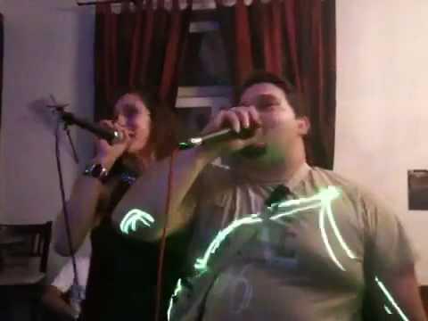 que moca de karaoke