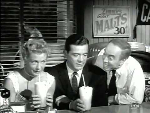 Spring Reunion (1957) Full Movie