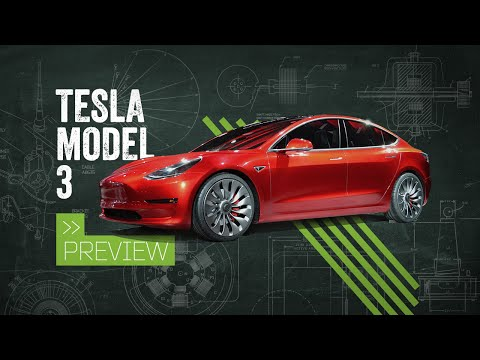Tesla Model 3: The Model S/X Test Drive That Sold Me On The Hype